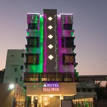 Oyo 10254 Hotel Taha Pride in Nagpur