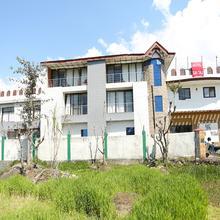 OYO 10308 Hotel Sai Taj Grand in Kangra