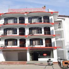 Oyo 10322 Hotel Raja Palace in Dharmsala