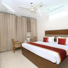 Oyo 10386 Hotel Jimmy in Chandigarh