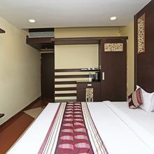 Oyo 10392 Hotel Corbiz Tower in Naya Raipur