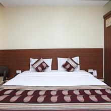 Capital O 10392 Hotel Corbiz Tower in Raipur