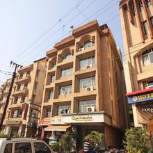 Oyo 10400 Hotel The Ambassador in Shivpuri H