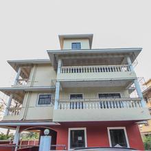 Oyo Home 10402 Villa 4 Bhk in Navelim