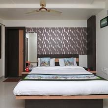 Oyo 10414 Hotel Tushar Residency in Mathura