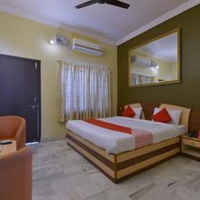 OYO 10499 Hotel Shiv Shakti in Abu