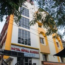 Oyo 1058 Hotel Royal Garden in Jagdispur