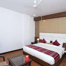 OYO 10591 Hotel Parktel in Ghaziabad