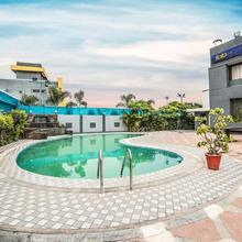 OYO 10600 Hotel 7th Cloud in Mhow Gaon