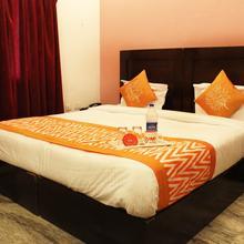 OYO 1064 Hotel Suryansh in Dhauj