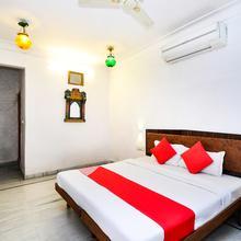 OYO 10704 Hotel Lake Haveli in Udaipur