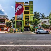 Oyo 10743 Silver Villa Guest House in Vishakhapatnam