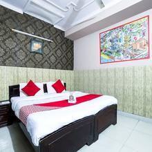 Oyo 10758 Crossroads Inn in Samalkha