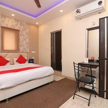 OYO 10750 O'live Inn in Lucknow