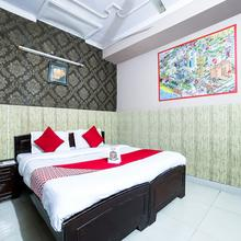 OYO 10758 Downtown Inn in Gurugram