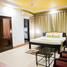 Oyo 10765 Hotel Tanish in Orlim