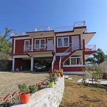 Oyo 10770 Home Modern 2bhk Villa Naukichiyatal in Kathgodam