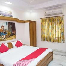 OYO 10778 Home Exotic Penthouse Hiran Magri in Bedla