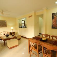 OYO 10785 Home Bright 1 BHK Sunset Beach in Dabolim