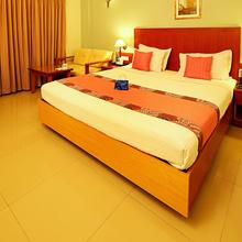 Oyo 1079 Ashirwad Heritage Resort in Shertallai