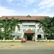 Oyo 1079 Ashirwad Heritage Resort in Kumarakom