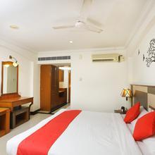 Oyo 1081 Hotel Sindhu International in Tirupati