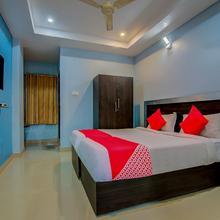 OYO 10811 Sri Sairam Residency in Vishakhapatnam