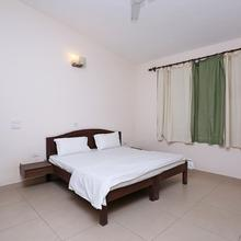 Oyo Home 10815 Grace Villa 1bhk in Bhimtal