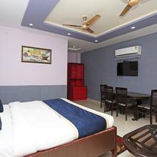OYO 10827 Hotel Dev Bhoomi in Bareilly