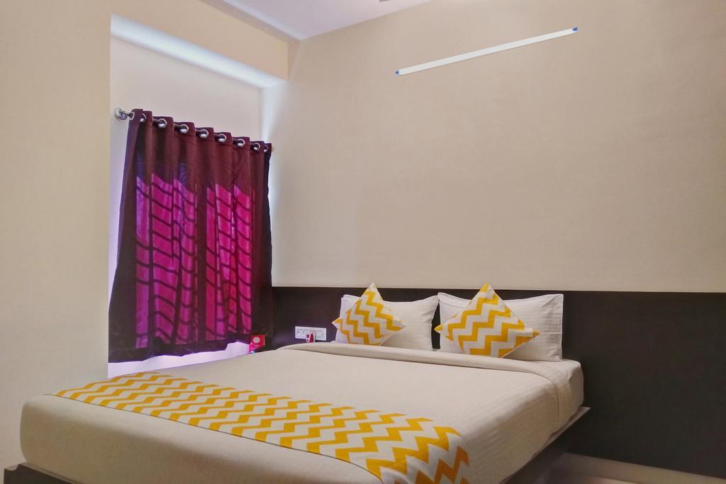 OYO 10843 Hotel RMV Savera in Chik Banavar