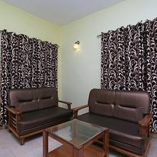Oyo 10854 Home Valley View 2bhk Cottage Bhimtal in Nainital
