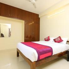OYO 10912 Home Elegant 2BHK Paradise Beach in Cuddalore