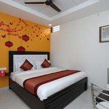 Oyo 10916 Aashirwad Residency in Faridabad