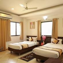 OYO 10943 Hotel Plus Corporate in Borkhedi