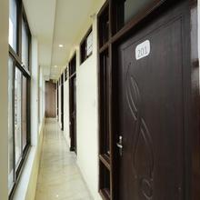 Oyo 10969 Hotel Us Residency in Varanasi