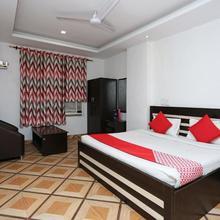 OYO 11008 The Ashoka Hotel in Bareilly