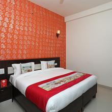 OYO 11041 Hotel Taj Ansh in Agra