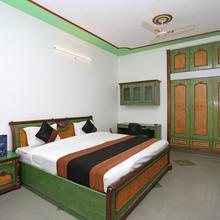 Oyo 11069 Hotel Star Inn in Lucknow