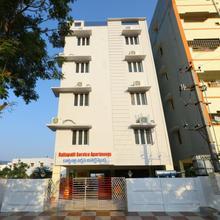 OYO 11094 Rallapalli Service Apartments in Tirupati