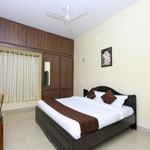 OYO 11094 Rallapalli Service Apartments in Pudi
