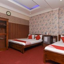 OYO 112 Al Manaal Residency in Colombo