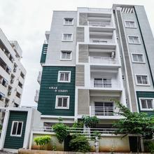 OYO 11317 Amar Estates Deluxe in Himayatnagar