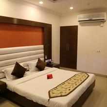 OYO 1133 Hotel City Park Plaza in Chandigarh
