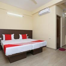 OYO 11343 Hotel Sai International in Bhubaneshwar