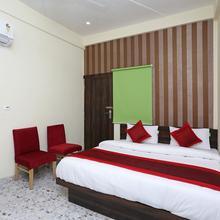Oyo 11344 Hotel Glorify Stay in Mathura