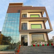 Oyo 11344 Hotel Glorify Stay in Mathura