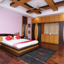 OYO 11345 Hotel White House Inn in Bhubaneshwar