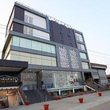 Oyo 11375 Hotel G20 Inn in Kota
