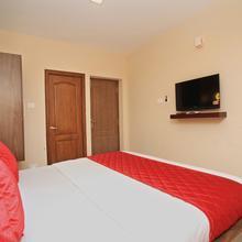 Oyo 11396 Hotel Cyprus Inn in Huligal