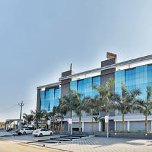 OYO 11399 Hotel Landmark in Gandhinagar
